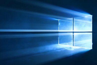 Fall Creators Update alcanza el 85% de cuota en Windows 10