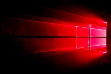 Microsoft ya ofrece Windows 10 Redstone 5, pero de forma limitada
