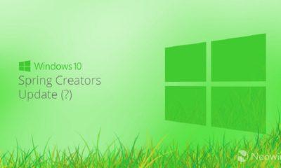 Windows 10 Spring Creators Update, la próxima gran actualización de Microsoft 55