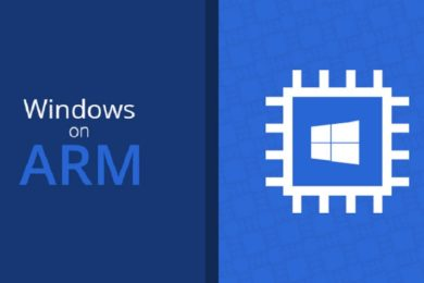 Microsoft confirma las limitaciones de Windows 10 emulado sobre ARM