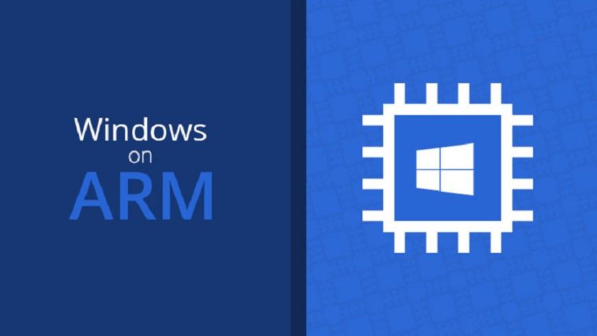 Microsoft confirma las limitaciones de Windows 10 emulado sobre ARM 33