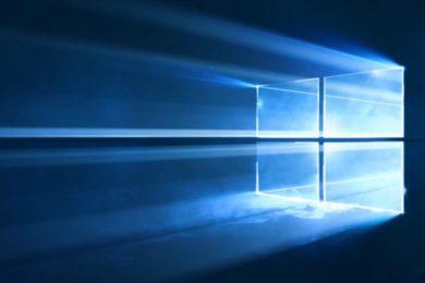 Windows 10 modo S; sistema operativo limitado a Windows Store