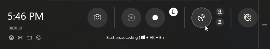 nueva versión de Windows 10