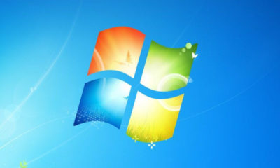 Windows 7 sin antivirus