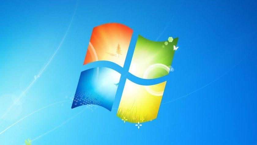 Windows 7 sin antivirus