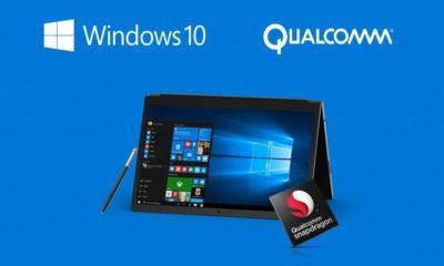 limitacionesdel Windows 10 sobre ARM