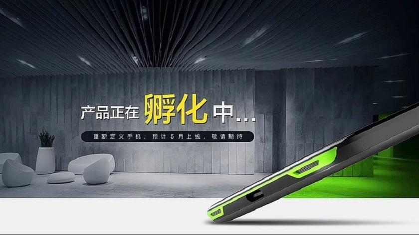 """Xiaomi Blackshark; un smartphone """"gaming"""" de alto rendimiento 29"""