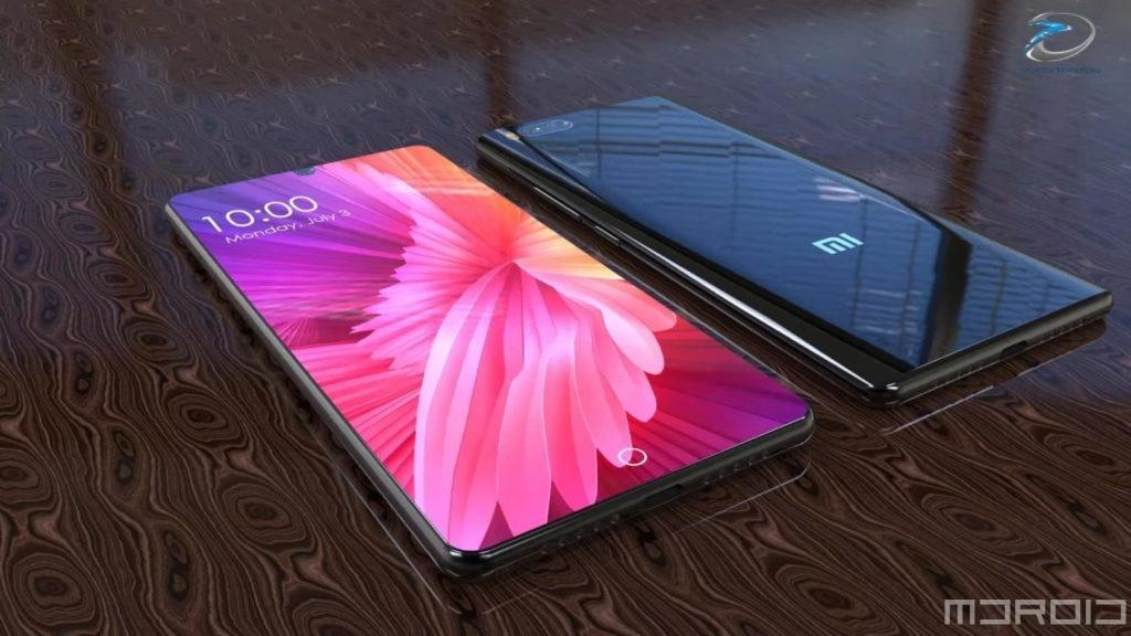 Especificaciones del Xiaomi Mi 7; 8 GB de memoria RAM 29