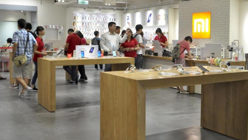 Xiaomi abre tienda física en Barcelona