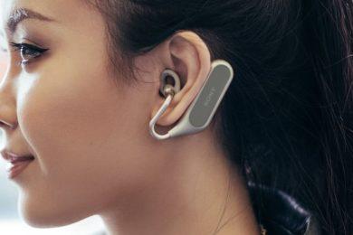 Sony Xperia Ear Duo, auriculares premium a precio elevado