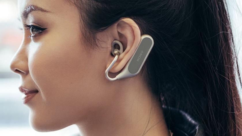 Sony Xperia Ear Duo, auriculares premium a precio elevado 30