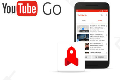 YouTube Go estará disponible en 130 países