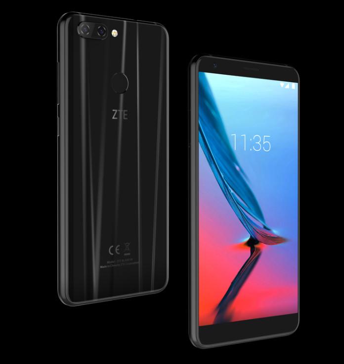ZTE Blade V9, otro smartphone para la atractiva gama media 30