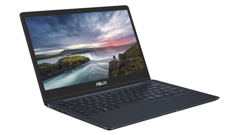 ASUS añade gráfica dedicada al ultraportátil ZenBook 13