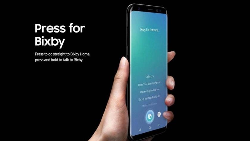 Samsung prepara un altavoz inteligente con Bixby 31