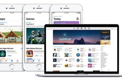 Apple llevará las aplicaciones de iOS a macOS a finales de año