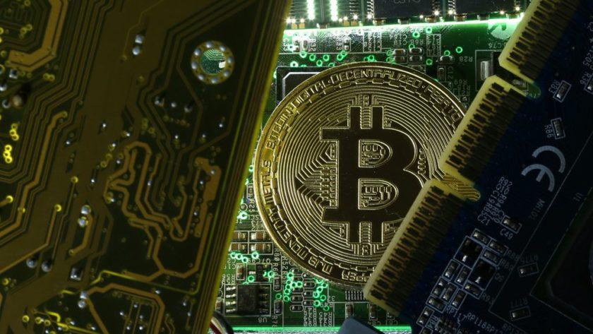 La caída de Bitcoin es preocupante; estuvo a punto de bajar de los 6.000 dólares
