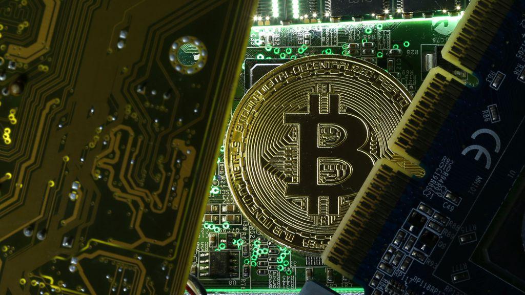 La caída de Bitcoin es preocupante; estuvo a punto de bajar de los 6.000 dólares 29