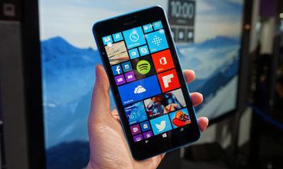 Logran ejecutar aplicaciones en un smartphone Lumia con Windows RT 33