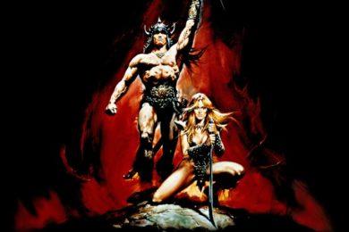 """Amazon prepara una serie sobre """"Conan el Bárbaro"""""""