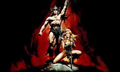 """Amazon prepara una serie sobre """"Conan el Bárbaro"""" 29"""