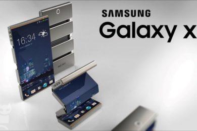 Samsung podría abandonar la marca Galaxy S en favor de Galaxy X
