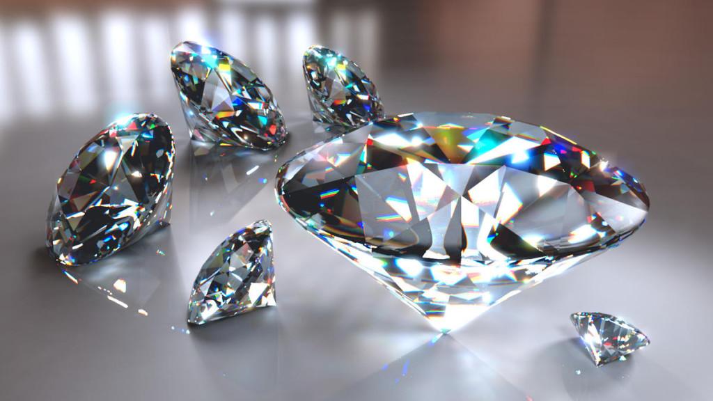 Smartphones inmunes a arañazos gracias al diamante, podrían llegar en 2019 30