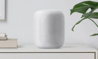 El HomePod deja marcas en algunas superficies de madera, Apple avisó en el manual 32