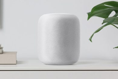 Costes de reparación del HomePod de Apple; no es económico