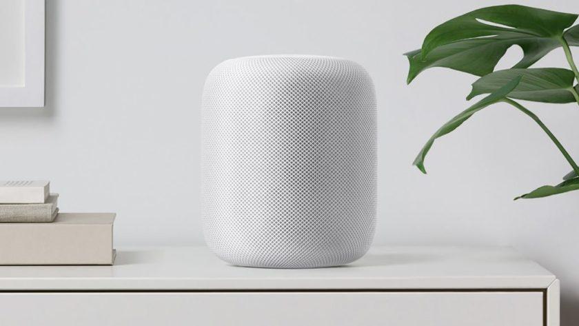 El HomePod deja marcas en algunas superficies de madera, Apple avisó en el manual 31