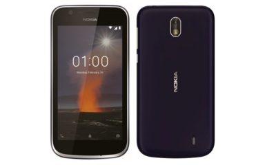 El Nokia 1 obtiene la certificación de la FCC; un smartphone económico 105