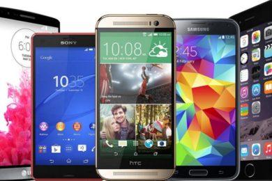 Nuestros lectores hablan: ¿Qué priorizas a la hora de elegir un smartphone?