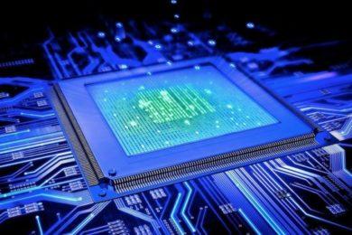 Sale a la luz un prototipo de gráfica dedicada Intel