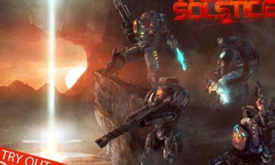 Consigue gratis The Red Solstice en Steam 106