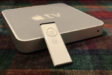 iTunes Store dejará de funcionar en la Apple TV original y en Windows XP y Vista