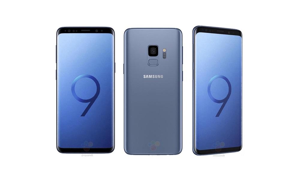 Primeras imágenes reales del Galaxy S9 de Samsung 28