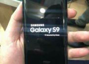 Primeras imágenes reales del Galaxy S9 de Samsung 32