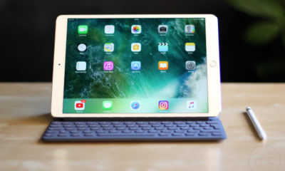 Apple iPad Pro de 10,5 pulgadas