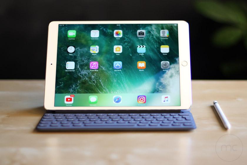 Apple iPad Pro de 10,5 pulgadas
