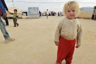 UNICEF quiere minar Ethereum para ayudar a los niños sirios