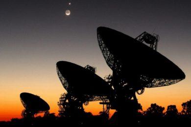 Los aliens pueden esperar, preferimos minar criptodivisas