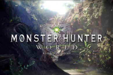 Análisis: Monster Hunter World