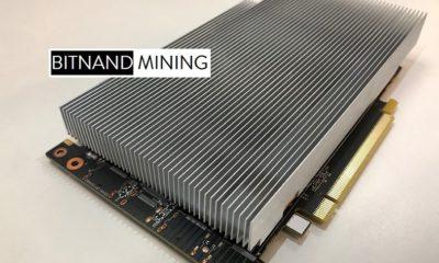 BITNAND presenta GTX 1060 optimizada para minado de criptodivisas 82