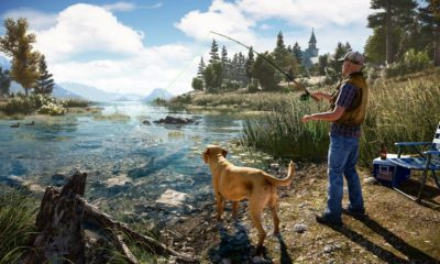El pase de temporada de Far Cry 5 viene con Far Cry 3 de regalo 78