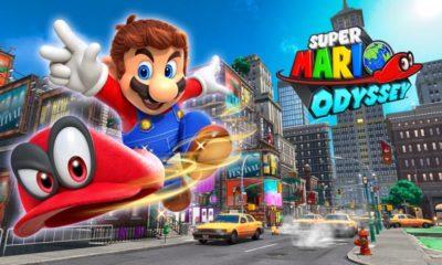No habrá película de Super Mario si no hay una buena historia, dice Miyamoto 43
