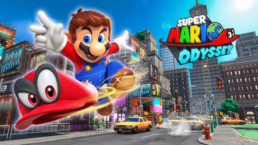 No habrá película de Super Mario si no hay una buena historia, dice Miyamoto 37