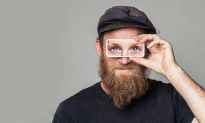 Microsoft colabora con Be my Eyes para ayudar a las personas ciegas 39