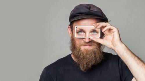 Microsoft colabora con Be my Eyes para ayudar a las personas ciegas
