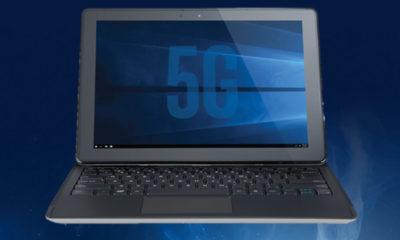 portátiles 5G