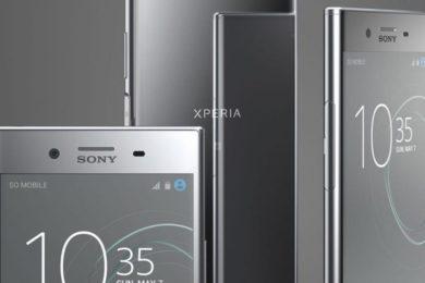 Sony ha decidido cambiar el diseño de su próximo smartphone tope de gama